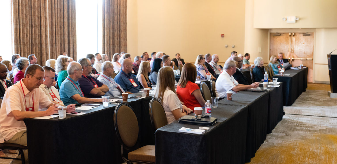 2019 AFCCA Annual Conference and Expo Recap - AFCCA